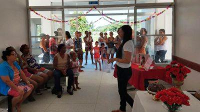 Prefeitura de Rio Bonito realiza eventos em comemoração ao Dia da Mulher
