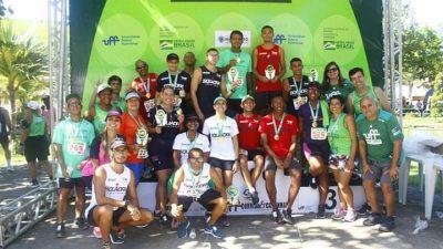 Corredores de Rio Bonito celebram bons resultados na 3ª Corrida e Caminhada UFF
