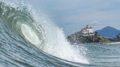 Saquarema prestes a ser reconhecida nacionalmente como Capital do Surf