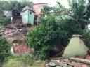 Chuva causa transtornos pelo segundo dia em cidades da Região dos Lagos