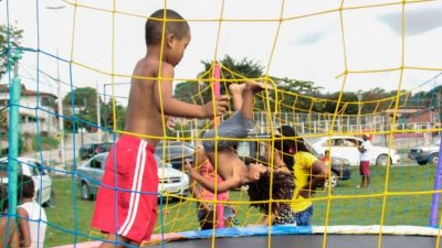 Bairros de Silva Jardim vão receber programação especial de Dia das Crianças