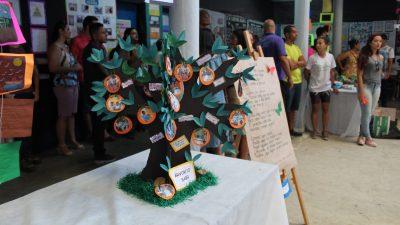 Feira Cultural resgata identidade e promove cidadania entre estudantes de Tanguá
