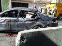 Seis pessoas por dia morrem em acidentes de trânsito no Estado do Rio; homens são maioria