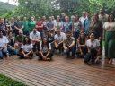 Tanguá participa de programa para combater o desmatamento